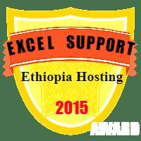 ethiopia hosting award
