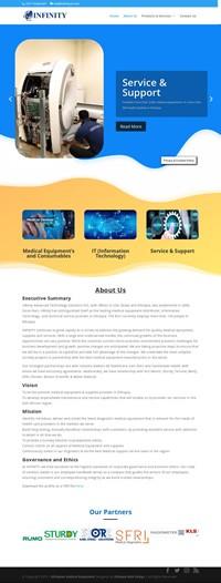 web design ethiopia